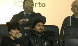 Lucho diz que gostaria de jogar dois meses de graça no FC Porto