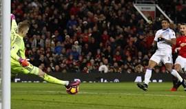 Sunderland perde guarda-redes Jordan Pickford por oito semanas