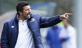 António Folha é o novo treinador
