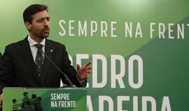 Madeira Rodrigues: «Que no ano novo não fiquem ofuscados pelo ódio de Bruno de Carvalho»