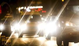 Operação da GNR para Ano Novo já registou 427 acidentes e cinco mortos