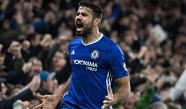Motivo familiar quase levou Diego Costa para o At. Madrid
