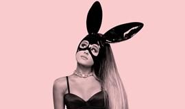 Ariana Grande chega ao Final Fantasy