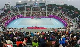 WTA Shenzhen (China): resultados