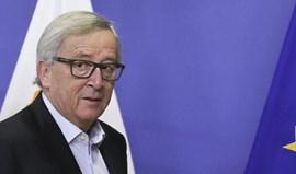 Presidente da Comissão Europeia cancela visita a Lisboa