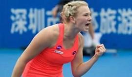 Katerina Siniakova conquista primeiro título ao vencer torneio de Shenzhen