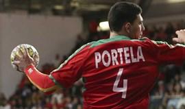Portugal com vitória categórica em Lamego