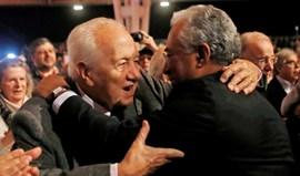 António Costa mantém visita de Estado à Índia