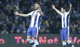 Lazio aponta a Rúben Neves