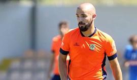 Leandro Silva quer regressar