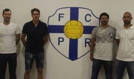 Hélder Pereira é o novo treinador do Pedras Rubras