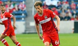 EUA: João Meira nos melhores da época na MLS