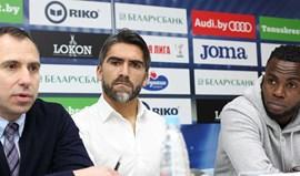Oficial: Chidi deixa Sp. Braga e assina pelo D. Brest