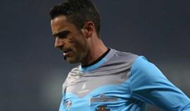 Nuno Almeida nomeado para o Chaves-Sporting