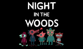 Night in the Woods chega a 21 de fevereiro