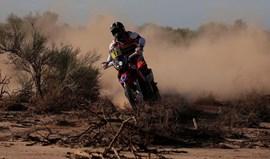 Paulo Gonçalves termina Dakar no 6.º lugar