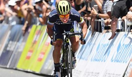 Tour Down Under: Caleb Ewan vence primeira etapa