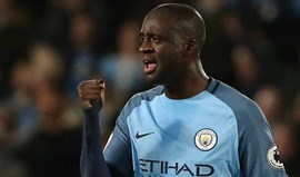 Yaya Touré rejeitou proposta 'louca' da China