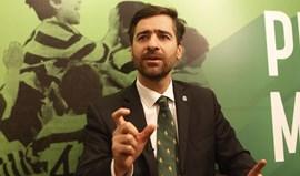 Pedro Madeira Rodrigues vai apresentar equipa em Alvalade