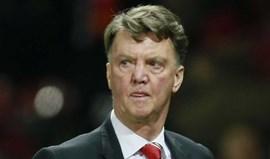 Afinal, Van Gaal não acabou a carreira de treinador