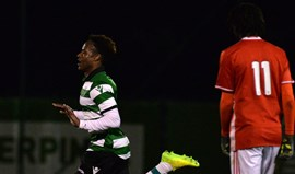 Sporting-Benfica, 1-0