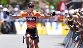 Tour Down Under: Richie Porte reforça liderança
