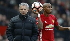 Ashley Young pode estar próximo de rumar à China