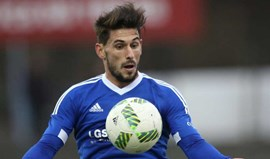 Freamunde-Fafe, 1-0: Golo de Fausto deixa capões a respirar melhor