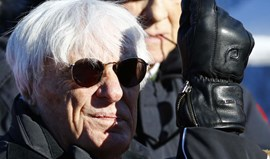 Bernie Ecclestone deixa de ser o 'patrão' da modalidade