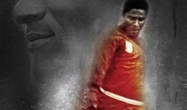 Documentário 'Eusébio - História de uma Lenda' nos cinemas a 23 de março