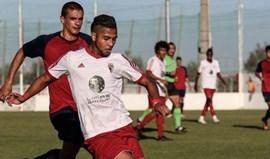 Wagner deixa Vilafranquense e regressa ao Brasil