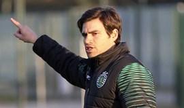 Sporting: Atacar recorde a seis jogos do fim da 1ª fase