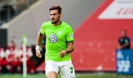 Daniel Caligiuri reforça Schalke 04