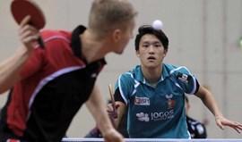 Diogo Chen feliz por ter ajudado Portugal