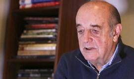 Daniel Sampaio critica amadorismo de Madeira Rodrigues