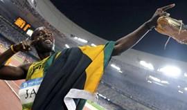 Usain Bolt devolve medalha de Pequim'2008: «Regras são regras»