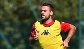 Orlando Sá é alvo do Chievo Verona