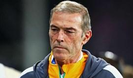 Michel Dussuyer demitido de selecionador da Costa do Marfim