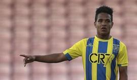 Rodrigo Henrique: «No final da época vamos estar entre os melhores»