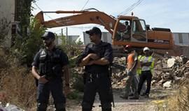 Operação da PSP na Amadora faz seis detidos