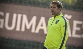 Pedro Martins conta com quatro juniores