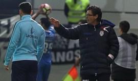 Nuno Manta Santos quer contrariar motivação do Moreirense