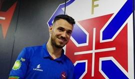 Diogo Viana: «Quero voltar a estar a um grande nível»