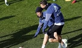 Para Ronaldo, Coentrão é um dos defesas mais difíceis de ultrapassar
