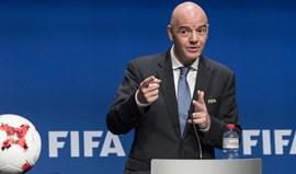 FIFA deixa sistema interno e entrega à Sportradar vigíla a resultados combinados