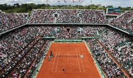 Justiça francesa autoriza obras de amplicação do complexo de Roland Garros