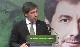 Bruno de Carvalho: «O Mundo sabe que colocámos o estádio a cantar em uníssono pelo Sporting»