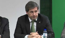 Bruno de Carvalho espera que não seja pedida a demolição... do Auditório Artur Agostinho