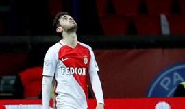 Bernardo Silva em dúvida para visita a Montpellier