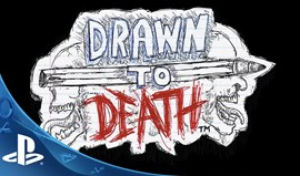 Drawn to Death chega a 4 de abril